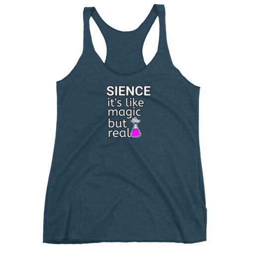 Science Women's