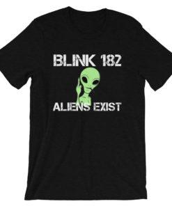 blink 182 aliens exist