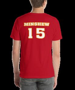 minshew 2020