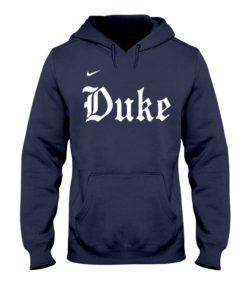 Duke Unisex Hoodie