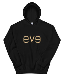 Eve Unisex Hoodie