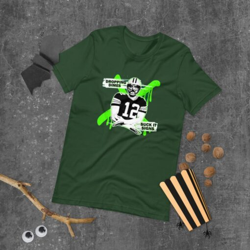 Dropping Dimes Unisex T-Shirt