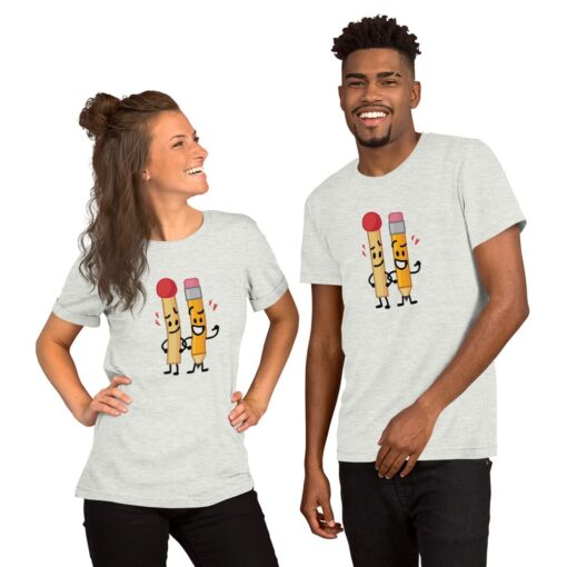 The magic pencil Unisex T-Shirt